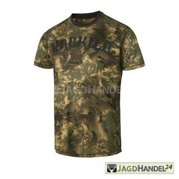 HÄRKILA Lynx T-Shirt AXIS MSP Forest Green