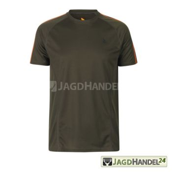SEELAND Hawker T-Shirt Pine Green