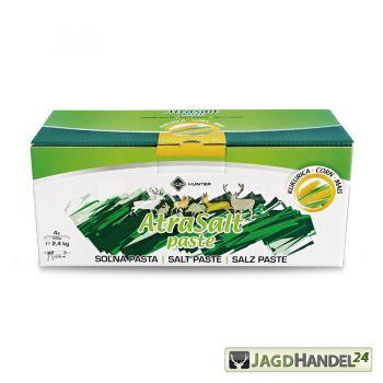 Salzpaste Mais im Schlauchbeutel 2,4 kg (4x600g)