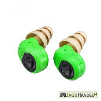 AKAH 3M Peltor Ohrenstöpsel EEP-100 grün