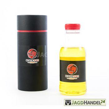 BLACKFIRE Lockmittel Black Fire SYRUP (6x0,5kg)