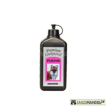 Hagopur, Premium-Lockmittel, für Fuchs oder Marder