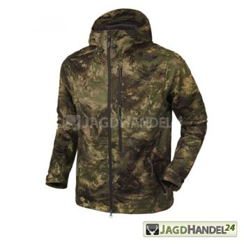 HÄRKILA Lagan Camo Jacke AXIS MSP Forest Green
