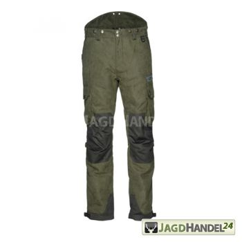 SEELAND Helt Hose Grizzly brown