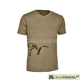 Blaser Logo V-T-Shirt Herren