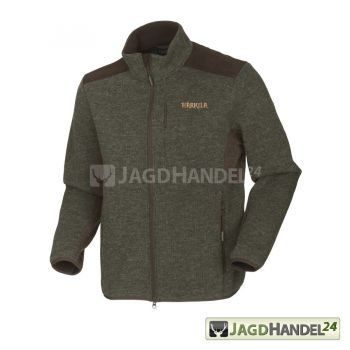 HÄRKILA Metso Active Fleecejacke Willow green