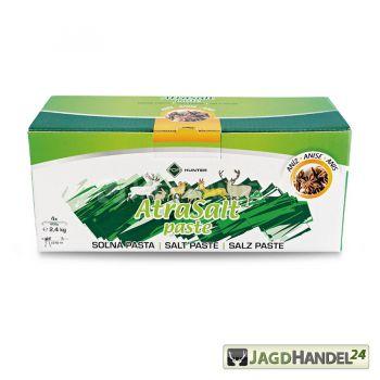 Salzpaste Anis im Schlauchbeutel 2,4 kg (4x600g)