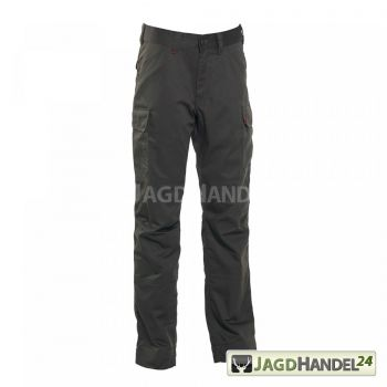 Deerhunter Rogaland Expedition Hose Adventure Grün 353