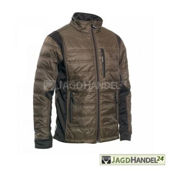 Deerhunter Muflon Zip-In Jacke Art Grün 376