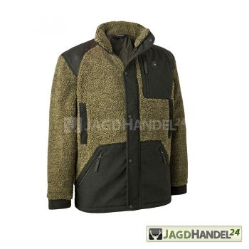 DEERHUNTER Germania Jacke mit Deer-Tex Cypress
