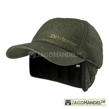 Deerhunter Ram Winter Cap Elmwood 392