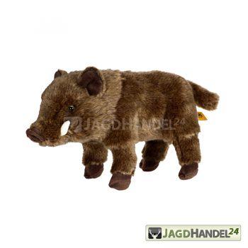 GLIDE Plüschtier Wildschwein Bache