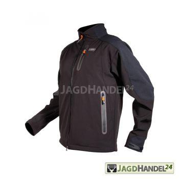 HART Jacke Armotion Evo-S Schwarz