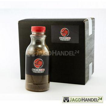 BLACKFIRE Lockmittel Black Fire SPECIAL (6x0,5kg)