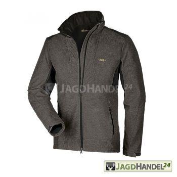 Blaser Vintage Softshell Jacke Herren