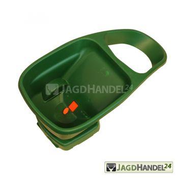 JC Reitbedarf, Universal Handstreuer grün