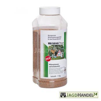 JC REITBEDARF, Wildvergrämungsmittel Wild-Schreck Granulat