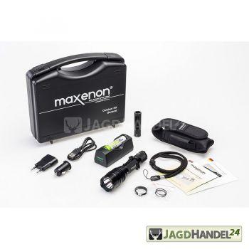 Maxenon General Outdoor-Set 1050 Lumen