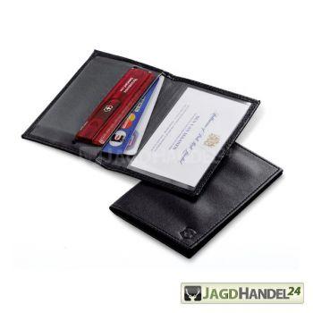 Etui für SwissCard Leder