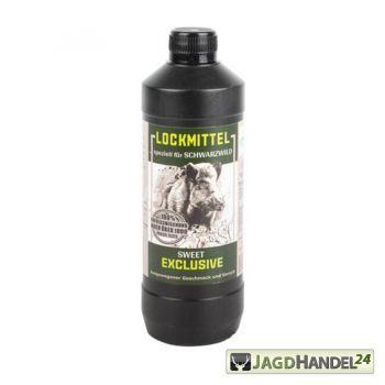 Lockmittel -Sweet Exclusive- 0,7 ltr. für Schwarzwild